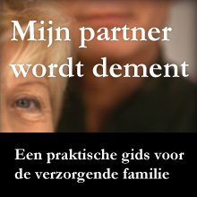 Mijn partner is dement