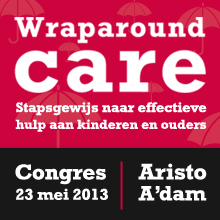 wraparound care congres